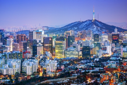 South Korea is the world's most innovative country